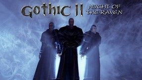 Gothic II: Night of the Raven (PC)