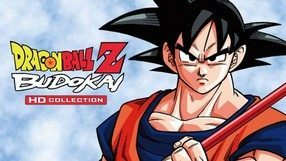 Dragon Ball Z Budokai HD Collection (X360)
