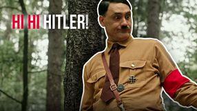 Dziwne występy Hitlera w filmach i serialach