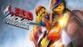 The LEGO Movie Videogame (PSV)