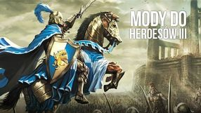 Heroes of Might and Magic 3 na sterydach – najlepsze mody do HoMM3