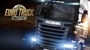 Euro Truck Simulator 2 - Symulacje