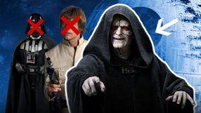 Myślicie, że wiecie o czym jest Star Wars? BŁĄD