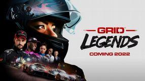 GRID Legends zapowiedziany