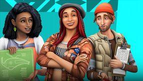 Bara-bara w śmietniku – dodatek do Sims 4 wymiata!