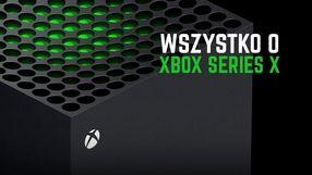 Nowy Xbox Series X – premiera, cena, gry