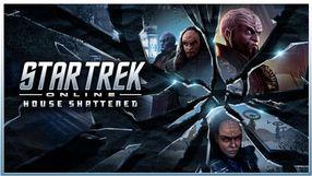 Star Trek Online: House Shattered! Rozdajemy kody!