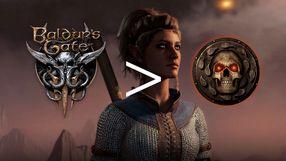 Grałem w Baldur's Gate 3 i wiecie co?