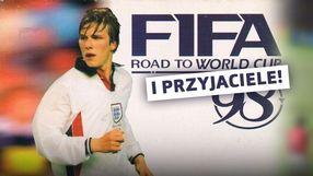 Zanim przyszła era FUT - najlepsze odsłony FIFA