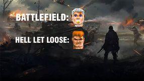 Tego nie da ci Battlefield - FPS-y dla hardkorów