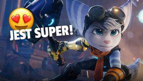 Ratchet & Clank będzie najładniejszą grą na PS5