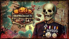 Supremacy 1914 - Dołącz do halloweenowego eventu!
