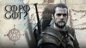 Seriale fantasy, które nam zastąpią Grę o tron