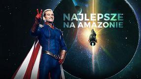 10 najlepszych seriali na Amazonie