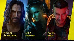 Cyberpunk 2077 - pierwszy polski gameplay na FYNG!