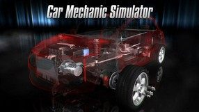 Car Mechanic Simulator 2014 (iOS)