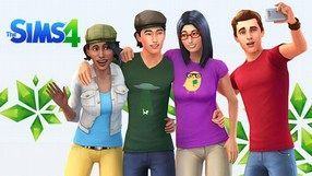 The Sims 4 - Simulation