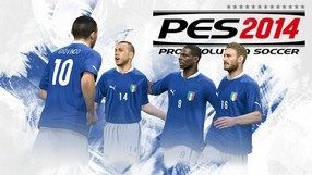 Pro Evolution Soccer 2014 (3DS)