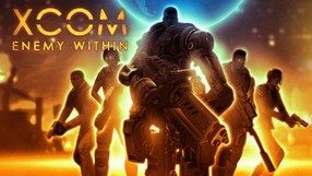 XCOM: Enemy Within (X360)