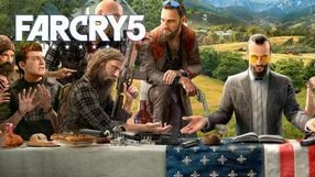 Far Cry 5 v1.2 +15 Trainer