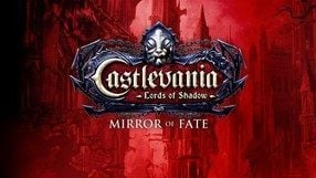 Castlevania: Lords of Shadow – Mirror of Fate (3DS)