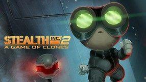 Stealth Inc. 2 (WiiU)