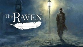 The Raven: Legacy of a Master Thief (PC)
