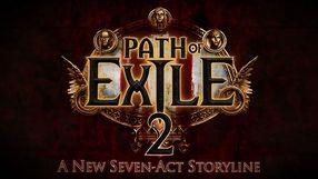 Path of Exile 2 zapowiedziane