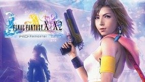 Final Fantasy X HD (PS4)