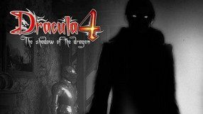 Dracula 4: The Shadow of the Dragon (iOS)