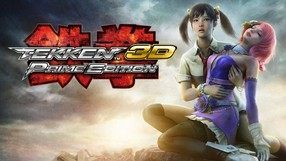 Tekken 3D: Prime Edition (3DS)