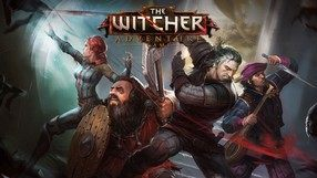 The Witcher Adventure Game (iOS)