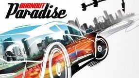 Burnout Paradise: The Ultimate Box Miniature