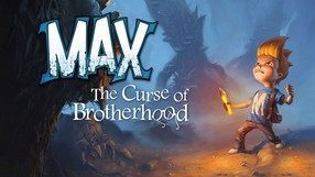 Max: The Curse of Brotherhood (X360)