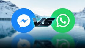 Messenger vs. WhatsApp - który lepszy?