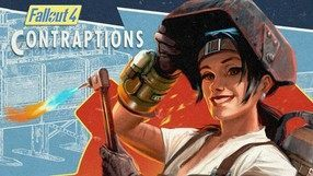 Fallout 4: Contraptions Workshop (PS4)