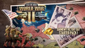 Call of War: Darmowy Victory Day starter pack!