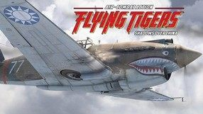 Flying Tigers: Shadows Over China Miniature