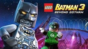 LEGO Batman 3: Beyond Gotham (iOS)