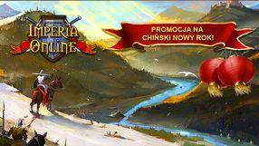 Imperia Online - Promocja na Chiński Nowy Rok!