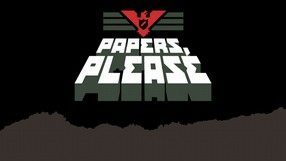 Papers, Please Miniature