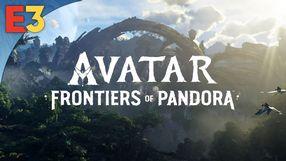 Avatar: Frontiers of Pandora to wielka zapowiedź U