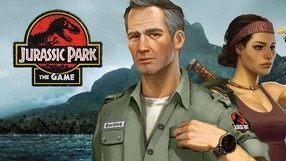 Jurassic Park (Wii)