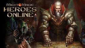 Might & Magic: Heroes Online (WWW)
