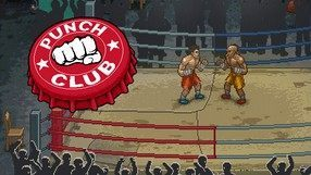 Punch Club (iOS)