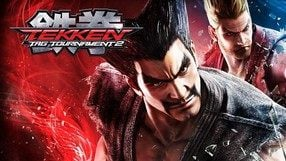 Tekken Tag Tournament 2 (X360)