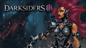 Darksiders III - Action