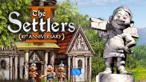 The Settlers II: 10th Anniversary (PC)