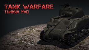 Tank Warfare: Tunisia 1943 (PC)
