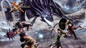 Might & Magic X: Legacy (PC)